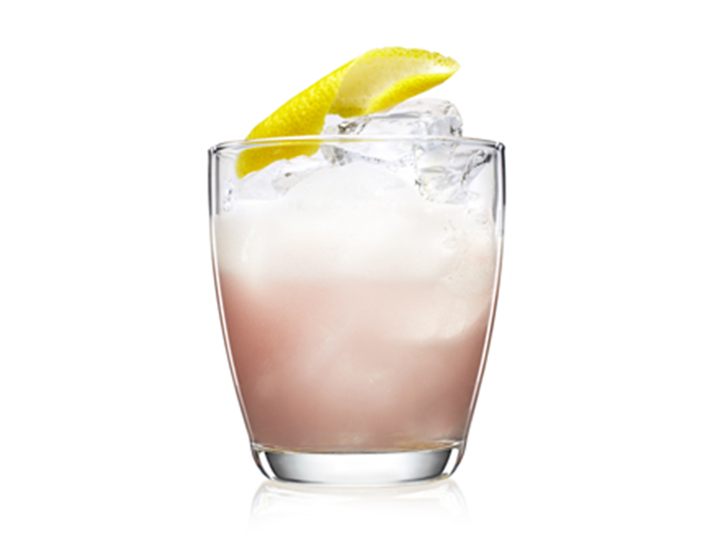 drink Cranberry Sour