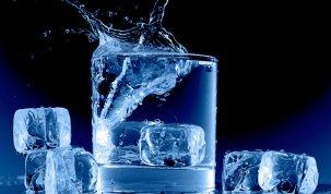 cubo-gelo