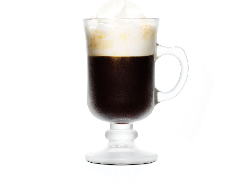 drink Jameson Irish Coffee