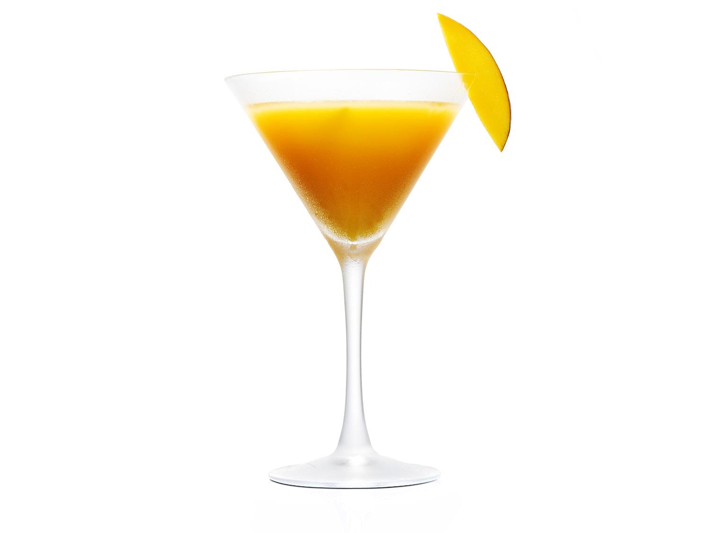drink Spicy Mangotini