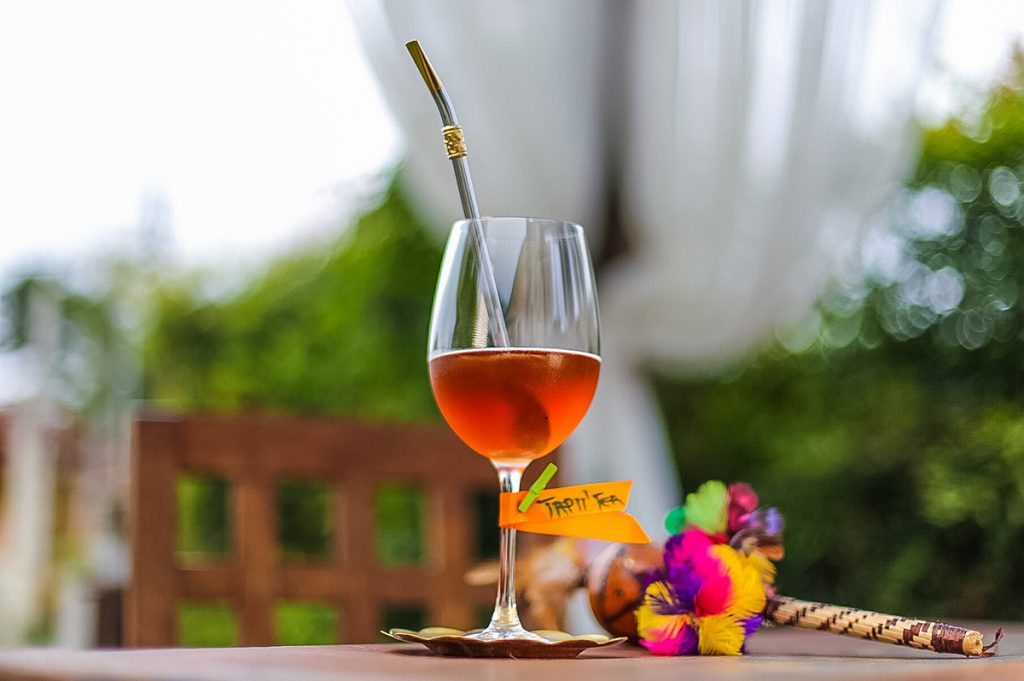 Drink de Rogério Rabbit - SPRITEA