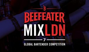 Beefeater MIX LDN 7