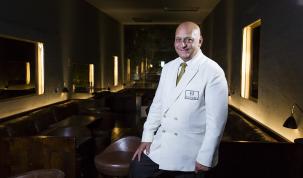 Derivan Ferreira de Souza - Bartender Bar Número