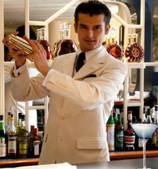 Erik Lorincz American Bar