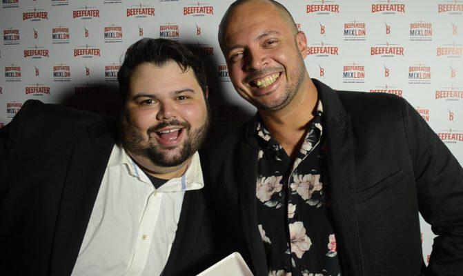 João Morandi e Luciano Guimarães MIXLDN7