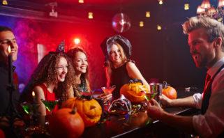 datas comemorativas halloween