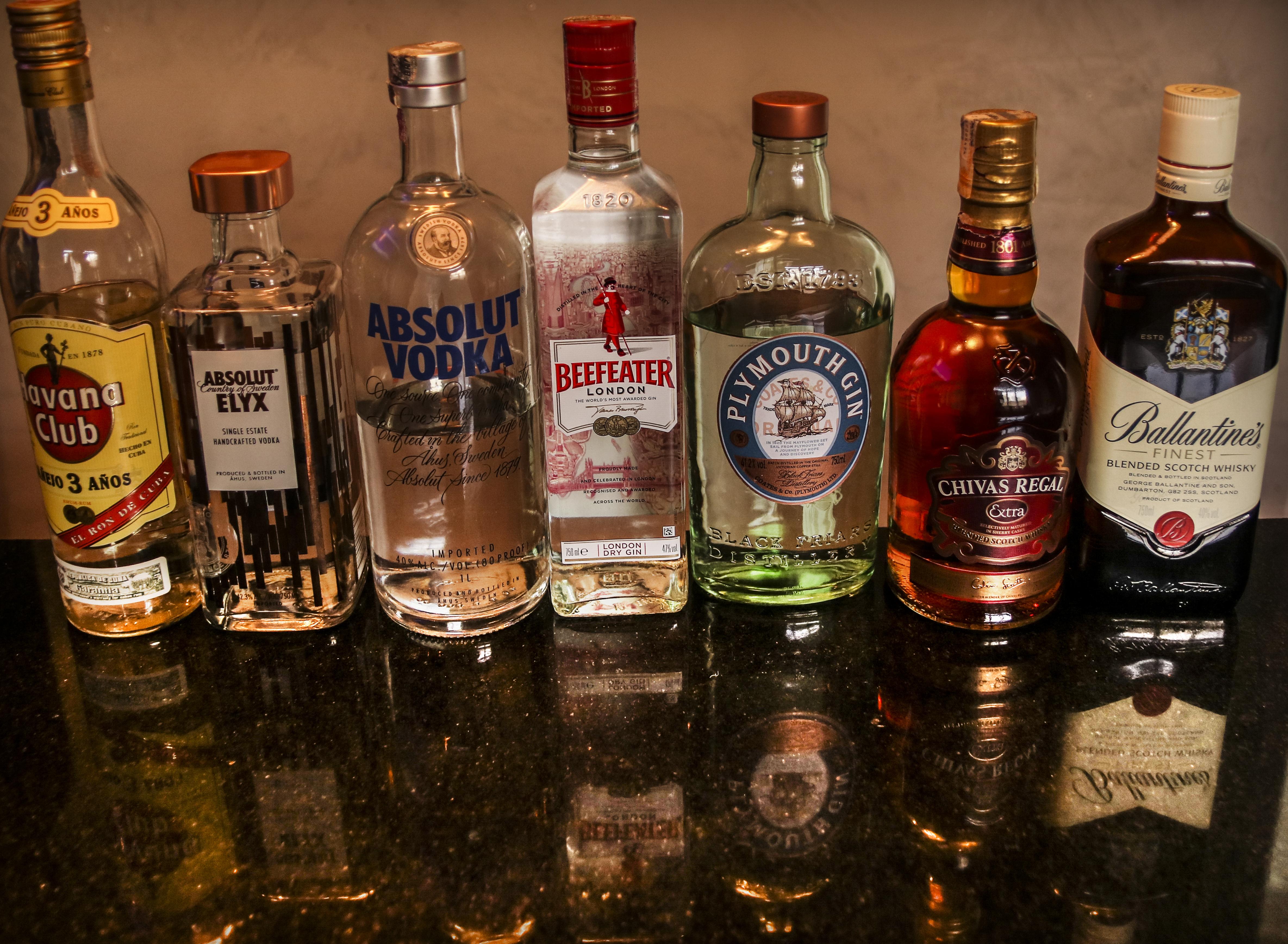 armazenar bebidas