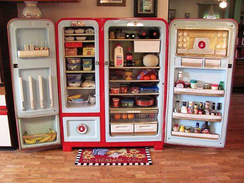 geladeira Foodarama