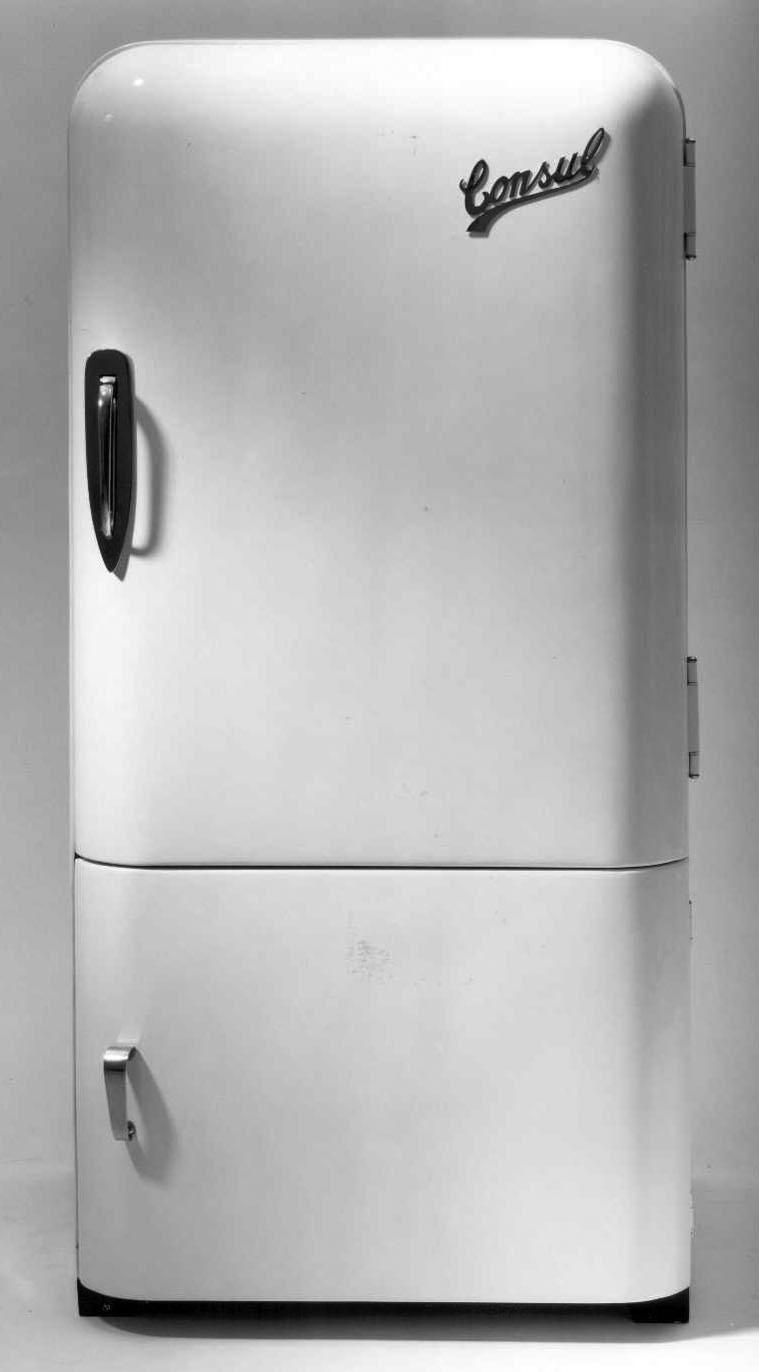 geladeira cônsul