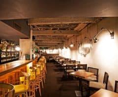 salão bar florería atlãntico buenos aires