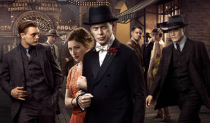 Série Boardwalk Empire