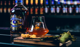pairng com chivas regal