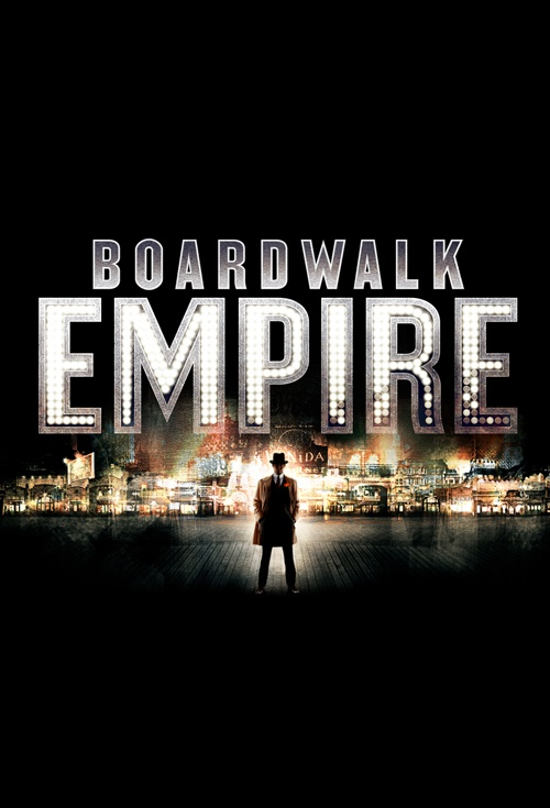 cartaz da série boardwalk empire