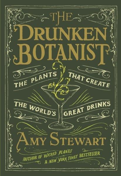 livro the drunken botanist