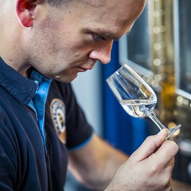 plymouth gin coinnoisseur's tour