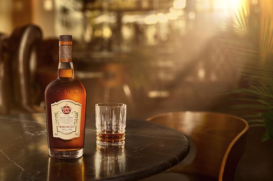 Rum Havana Club Tributo 2019