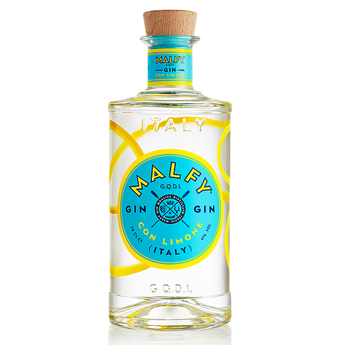 gin malfy con limone