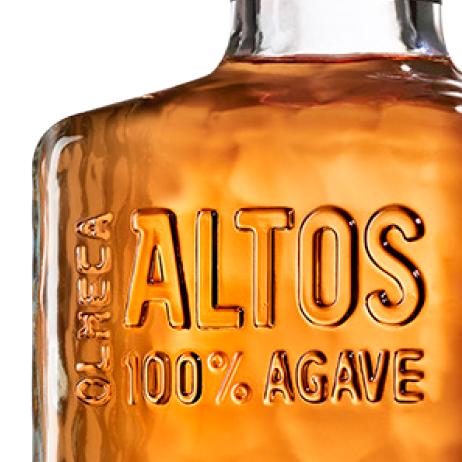 tipos de tequila añejo