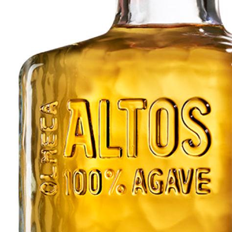 tipos de tequila reposado