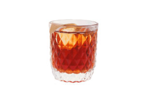drink Spiced Old Fashioned