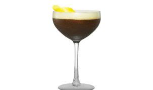drink Kahlúa Sour Martini