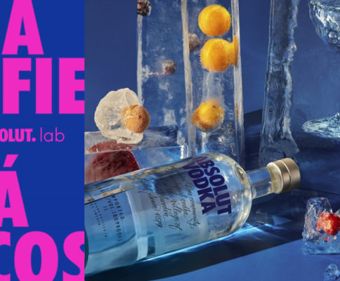 poster campeonato absolut lab