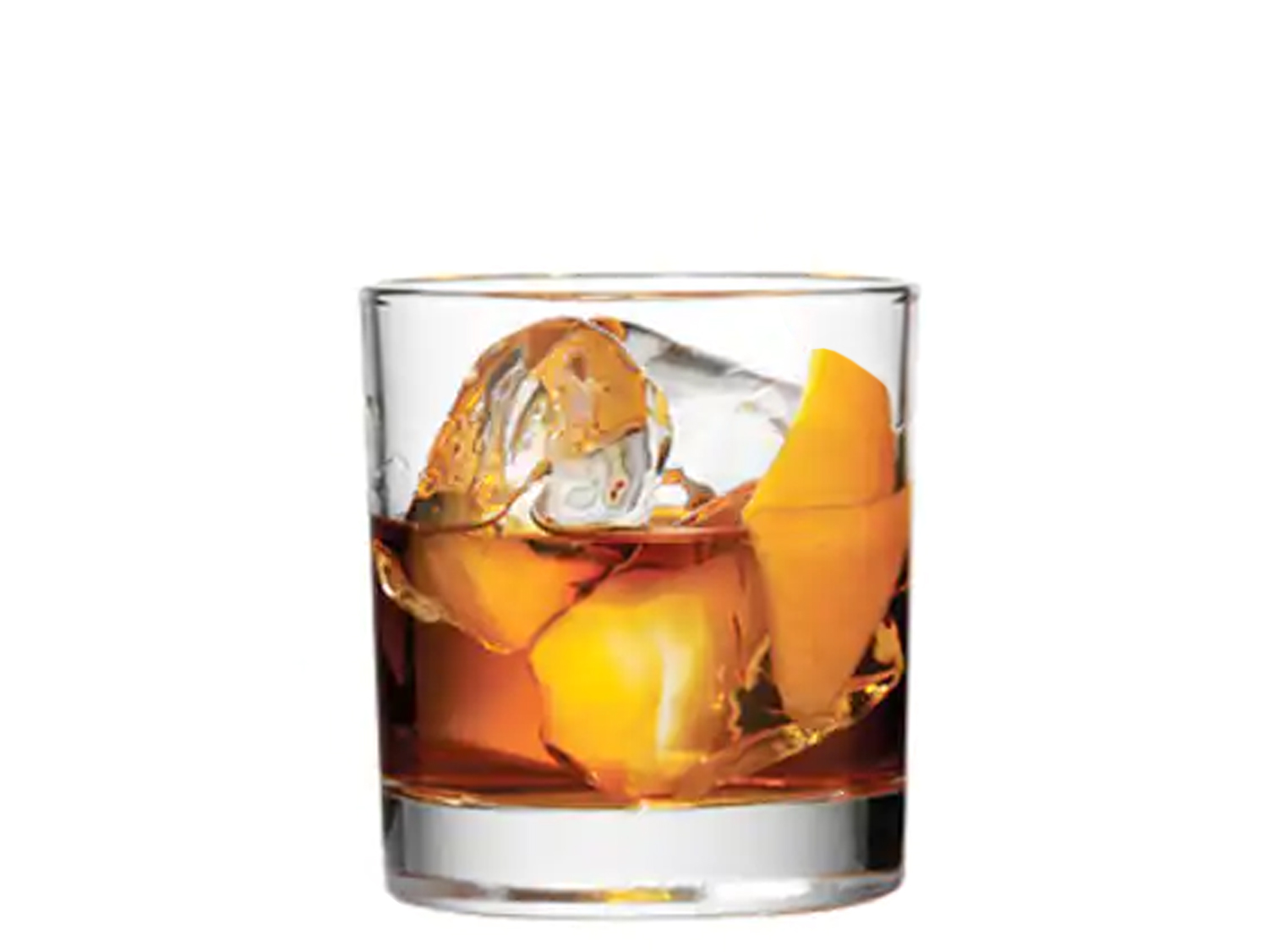 drink Classic IPA Old Fashioned