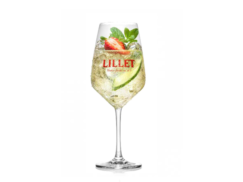drink lillet vive