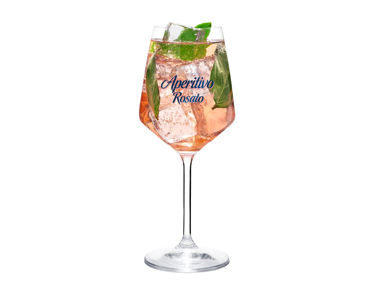 drink rosato spritz