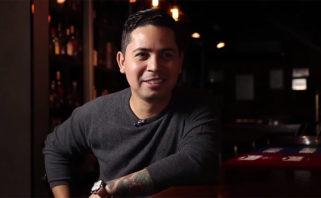 bartender marquinhos félix