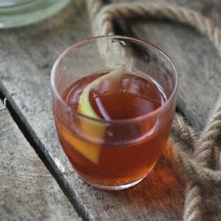 drink sazarac