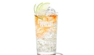 drink Extrakt Ginger