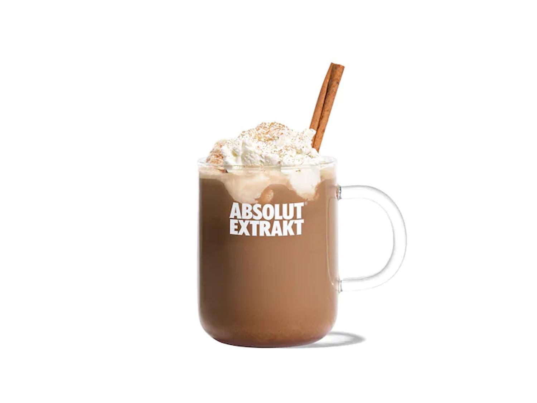 drink Extrakt Hot Chocolate