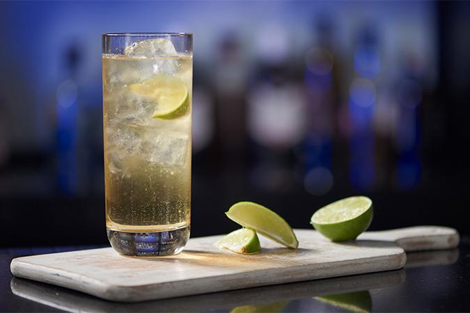 drink Finest & Ginger