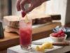 drink Raspberry Fizz
