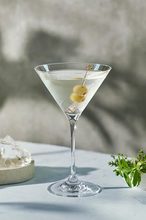 drink london garden martini