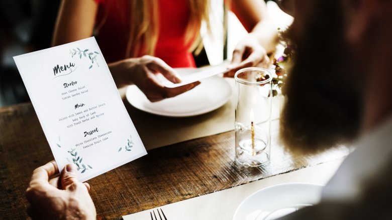 precificação de cocktails no menu