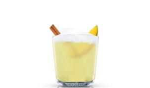 drink cinnamango sour