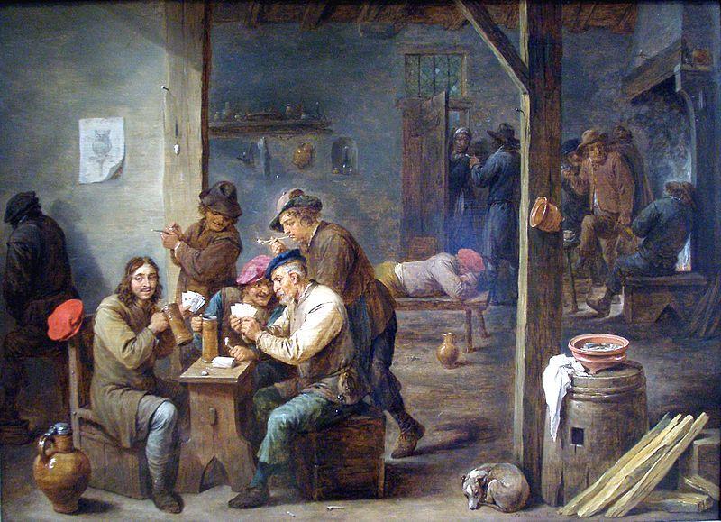 taverna londrina