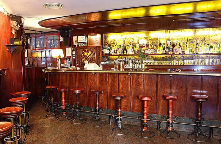 bar boadas